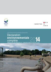 Déclaration environnementale complète 2014_Page_01