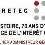 IGRETEC a 70 ans : Antoine Lessinnes