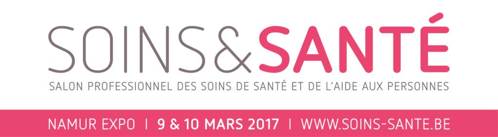 Pour la première fois, notre intercommunale participera au salon Soins et Santé ces 9 et 10 mars 2017 à Namur Expo et sera présente sur le stand 1111.