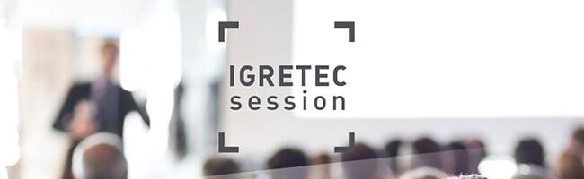 IGRETEC Session : L'économie circulaire