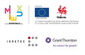26/2 IGRETEC SESSION : Actualités fiscales & Réforme du Code des Sociétés