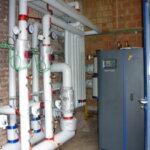 Rénovation énergétique des écoles de Presles et d'Aiseau-centre