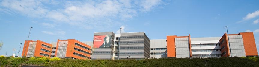 Cogénération et photovoltaïque à l'Hôpital Marie Curie